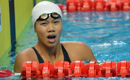 SEA Games 28: Ánh Viên gặp khó với lịch thi đấu dày đặc