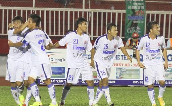 U21 An Giang: Hiện tượng mới của giải U21 Quốc gia