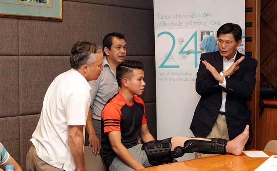 Quế Ngọc Hải: 680 triệu vẫn là số tiền lớn