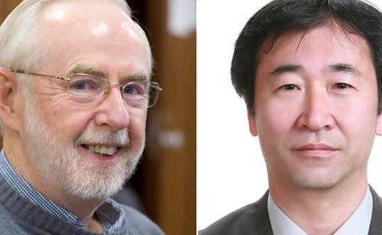 Nobel Vật lý vinh danh hai nhà khoa học Nhật Bản và Canada
