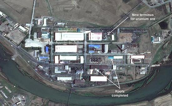 Triều Tiên theo đuổi chương trình phòng thủ hạt nhân