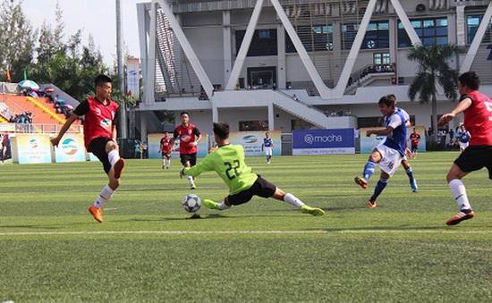 ĐH Huế giành ngôi vô địch giải bóng đá sinh viên toàn quốc 2015