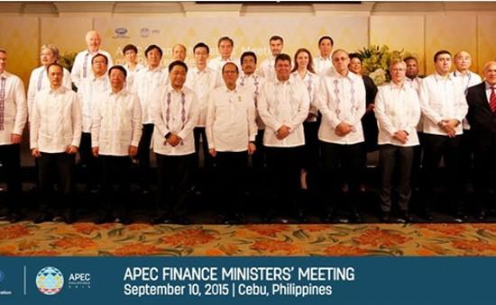 APEC hướng tới tương lai tài chính bền vững