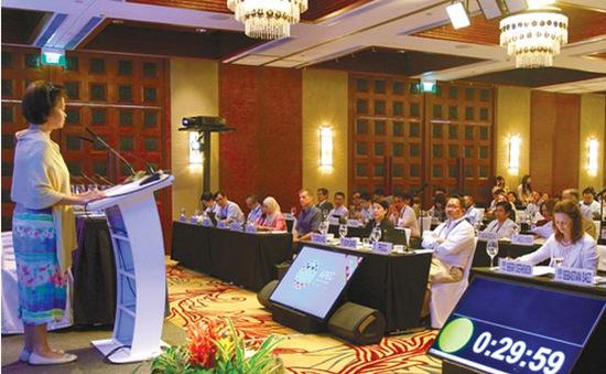 Khai mạc Hội nghị thượng đỉnh APEC 2015