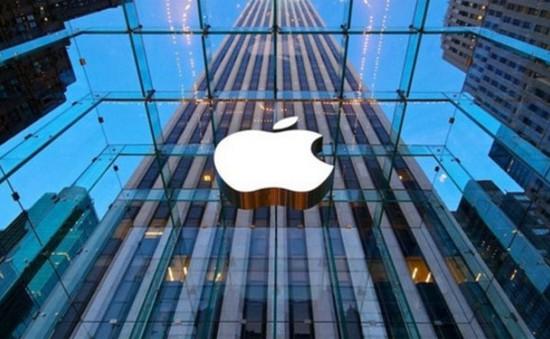 Apple dính án phạt trốn thuế ở Italy