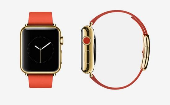 Apple Watch giá 10.000 USD: Ai mua?