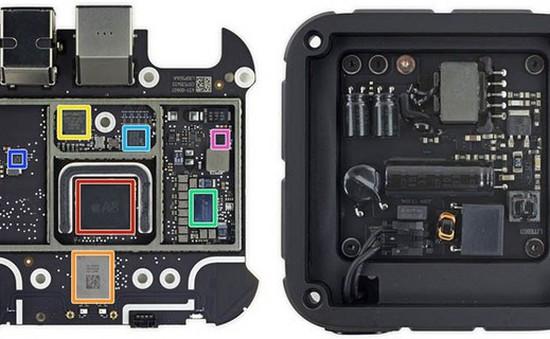 iFixit bị khóa tài khoản Developer vì mổ xẻ Apple TV