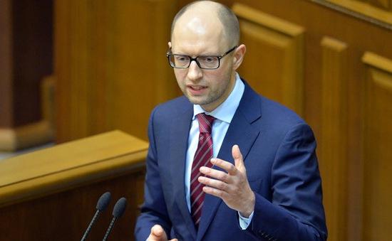 Ukraine chấm dứt hợp tác kỹ thuật - quân sự với Nga