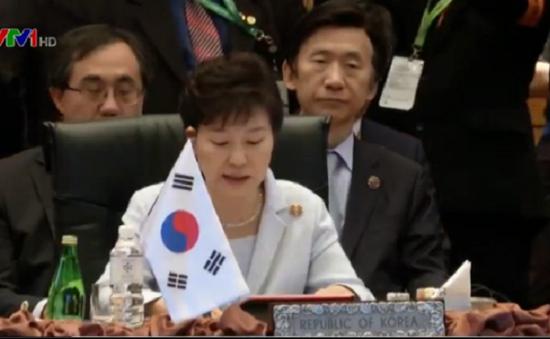 Nhiều nguyên thủ quốc gia chúc mừng sự thành lập Cộng đồng ASEAN