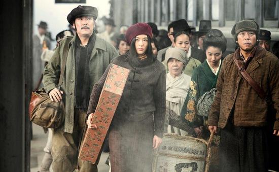 Điện ảnh Hàn Quốc vẫn đang một màu?