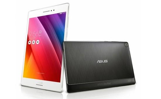 ASUS có thành công trên thị trường máy tính bảng?