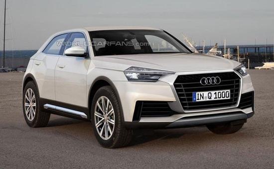 Sửa không triệt để lỗi gây cháy, Audi triệu hồi xe lần hai