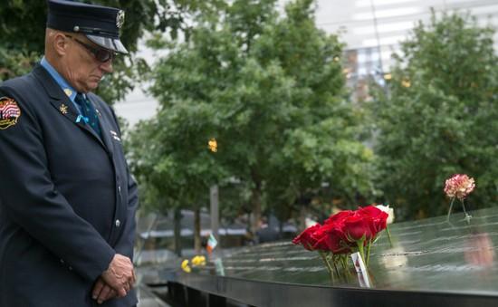 Người dân Mỹ tưởng niệm 14 năm vụ khủng bố 11/9