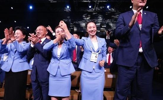 Trung Quốc giành quyền đăng cai Thế vận hội mùa Đông 2022