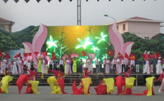 Lễ công bố thành lập Thành phố Bắc Kạn