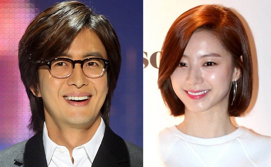 Bae Yong Joon kiện cư dân mạng vì bôi nhọ đám cưới của mình