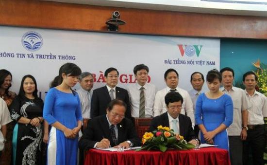 Bàn giao VTC về Đài Tiếng nói Việt Nam