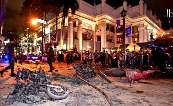 Nhiều du khách hoãn tour du lịch sang Thái Lan