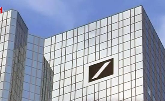 Deutsche Bank phải nộp phạt 258 triệu USD
