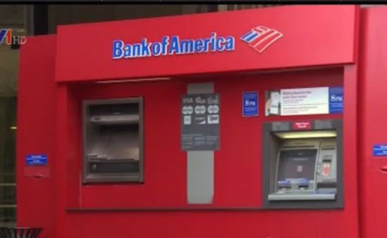 Các biện pháp ngăn chặn tình trạng cướp ATM