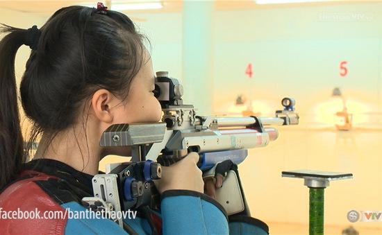 Bắn súng Việt Nam nguy cơ đánh mất tài năng trẻ gốc Nhật Bản Iwaki Ai