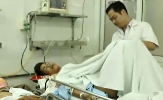 Nhân viên y tế 'ngay ngáy' với nỗi lo bạo lực trong bệnh viện