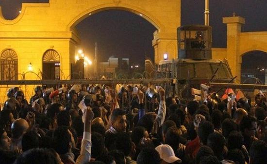Ai Cập: Người dân bàng hoàng sau vụ bạo loạn tại Cairo