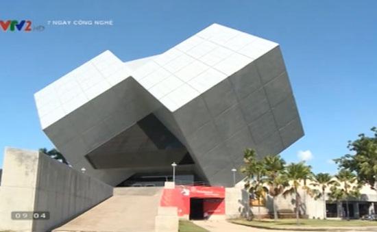 Tham quan bảo tàng khoa học và công nghệ Thái Lan