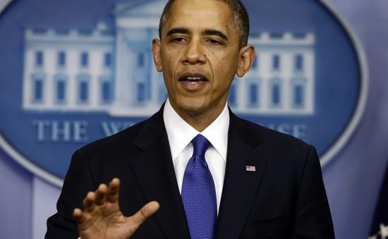 Mỹ xem xét loại Cuba khỏi danh sách bảo trợ khủng bố