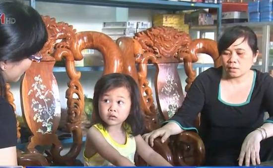 Bắt 2 nghi phạm vụ bắt cóc bé gái 4 tuổi đòi chuộc tiền tỷ