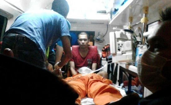 Hít phải khí độc, 3 thuyền viên Việt Nam thiệt mạng tại Malaysia