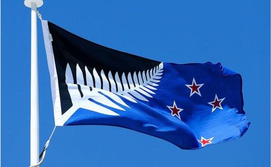 Kết quả cuộc bầu chọn quốc kỳ tương lai của New Zealand