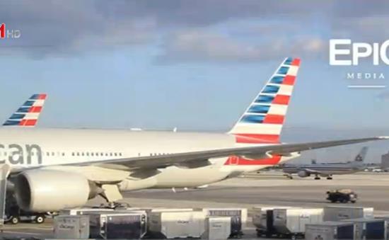 Mỹ: Lách luật, 56% nhân viên Chính phủ Mỹ đi lại bằng vé máy bay hạng Nhất