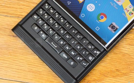 Năm 2016, BlackBerry sẽ ra mắt smartphone Android tầm trung