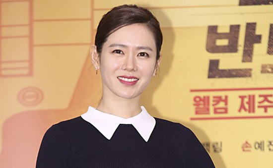 Son Ye Jin tái xuất với phim hợp tác Hàn - Trung