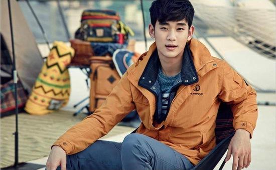 Fan Trung Quốc mạnh tay chi tiền để sống gần Kim Soo Hyun