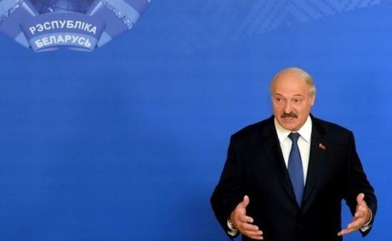 Mỹ và EU nới lỏng trừng phạt Belarus
