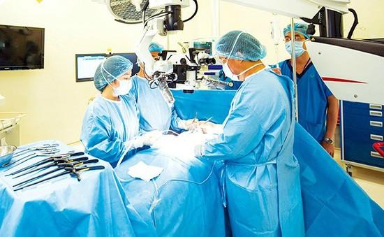 Trung tâm chăm sóc sức khỏe chuẩn quốc tế chính thức đi vào hoạt động