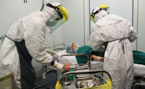 Nguy cơ nhiễm khuẩn trong bệnh viện