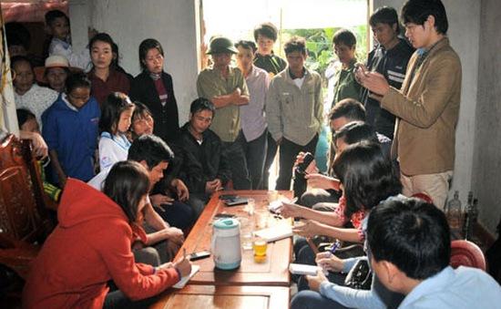 Yêu cầu làm rõ trường hợp bé 3 tuổi tử vong ở Hà Tĩnh