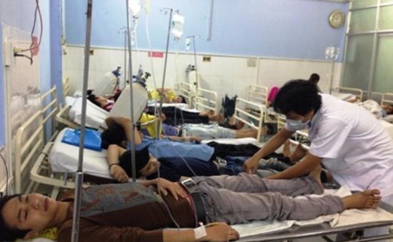 Quảng Trị: Bệnh nhân nhập viện tăng đột biến trong dịp Tết Ất Mùi