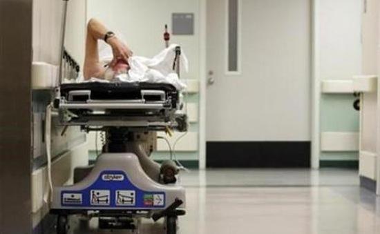 1.300 bệnh nhân tại Mỹ có nguy cơ nhiễm khuẩn