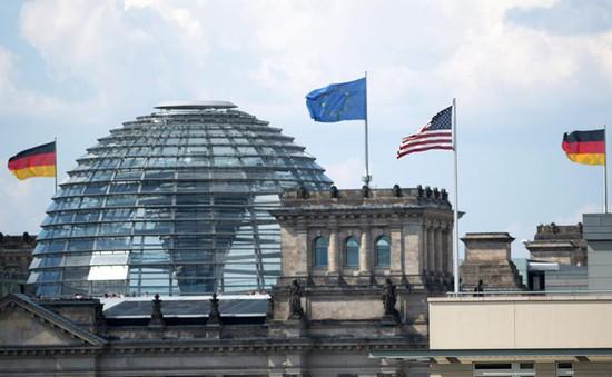 Tình báo Đức từng nhiều năm do thám các mục tiêu Mỹ và châu Âu