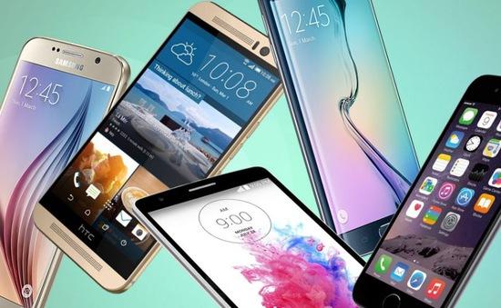 """Những smartphone có thiết kế """"độc"""" nhất năm 2015"""