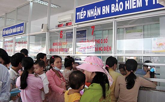 Hà Nội đặt mục tiêu ít nhất 1.000 người tham gia BHYT cấp xã, phường