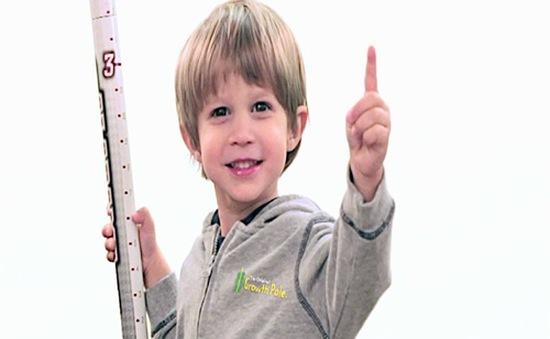 Bí kíp nâng cao thể lực cho trẻ