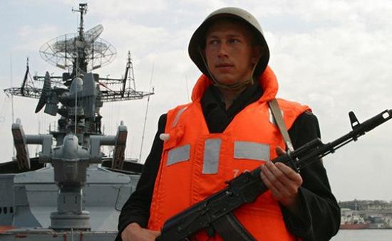 Nga triệu tập tùy viên quân sự Thổ Nhĩ Kỳ
