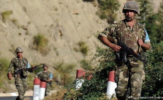 Algeria tiêu diệt hai đối tượng khủng bố nguy hiểm