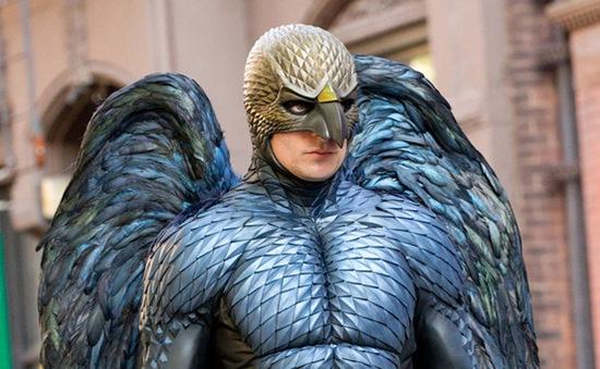 Birdman thống trị Critics' Choice Awards 2015