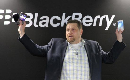 BlackBerry đòi Nokia tiền bản quyền cho những bằng sáng chế vi phạm